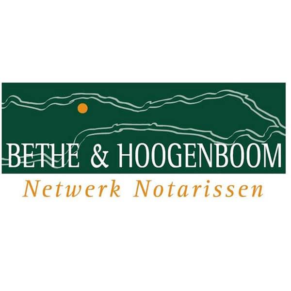 Bethe & Hoogenboom
