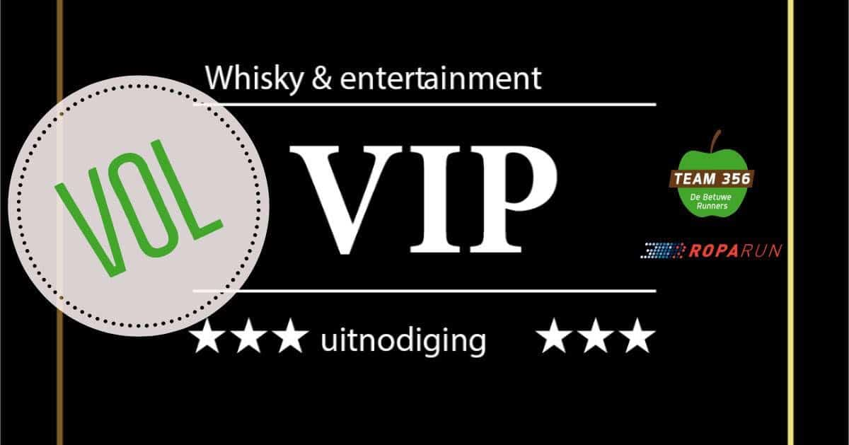 Whiskey Evenement
