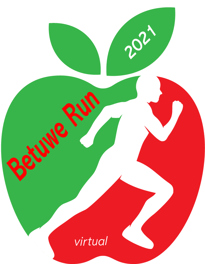 Logo Betuwerun 2021
